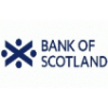 Bank of Scotland 18/9 Classic BT Card