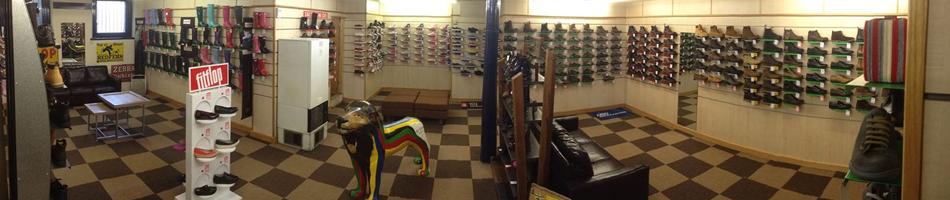 Retailer Background